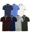 2021 Men Polo Shirt