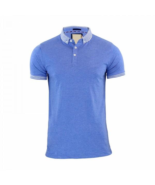2020-2021 Men Polo Shirt