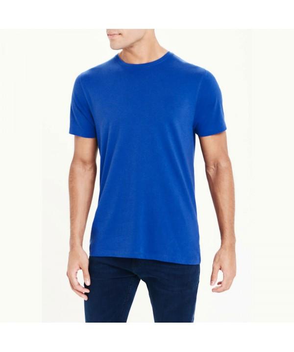 2020-2021 Blue Men T-shirt