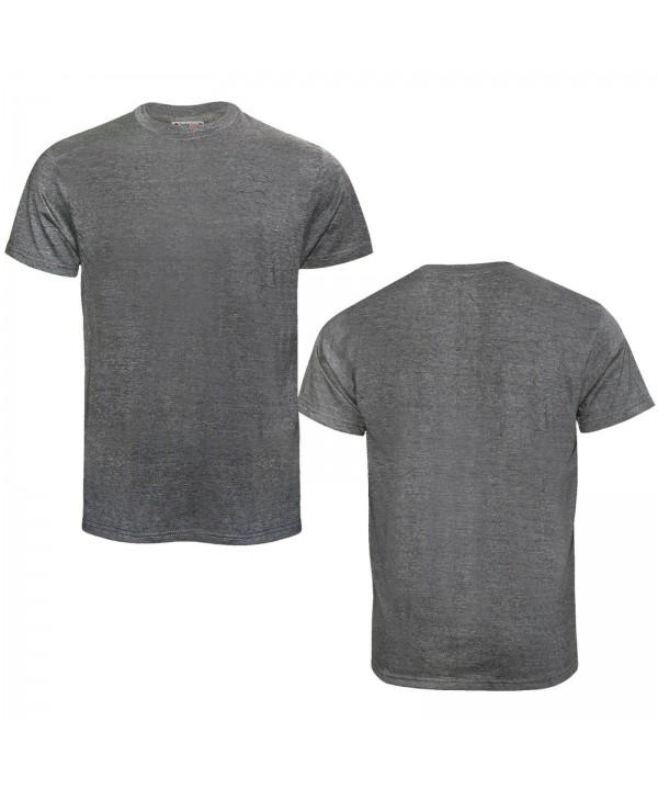 2020-2021 Men Crew Neck T-shirt