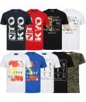 2020-2021 Men New York Printing T-shirt