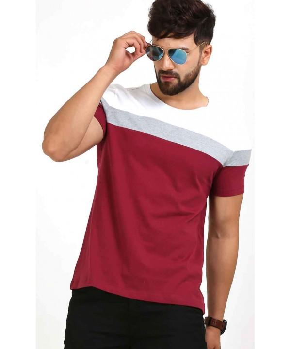 2020-2021 Men Stylish T-shirt