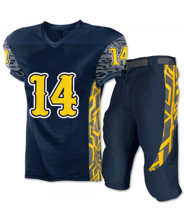2020-2021 American Football Uniform