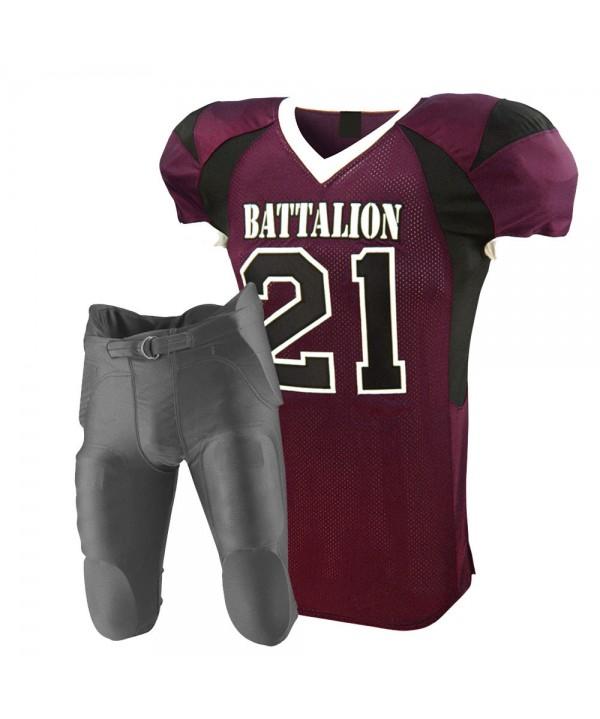 2020-2021American Football Uniform