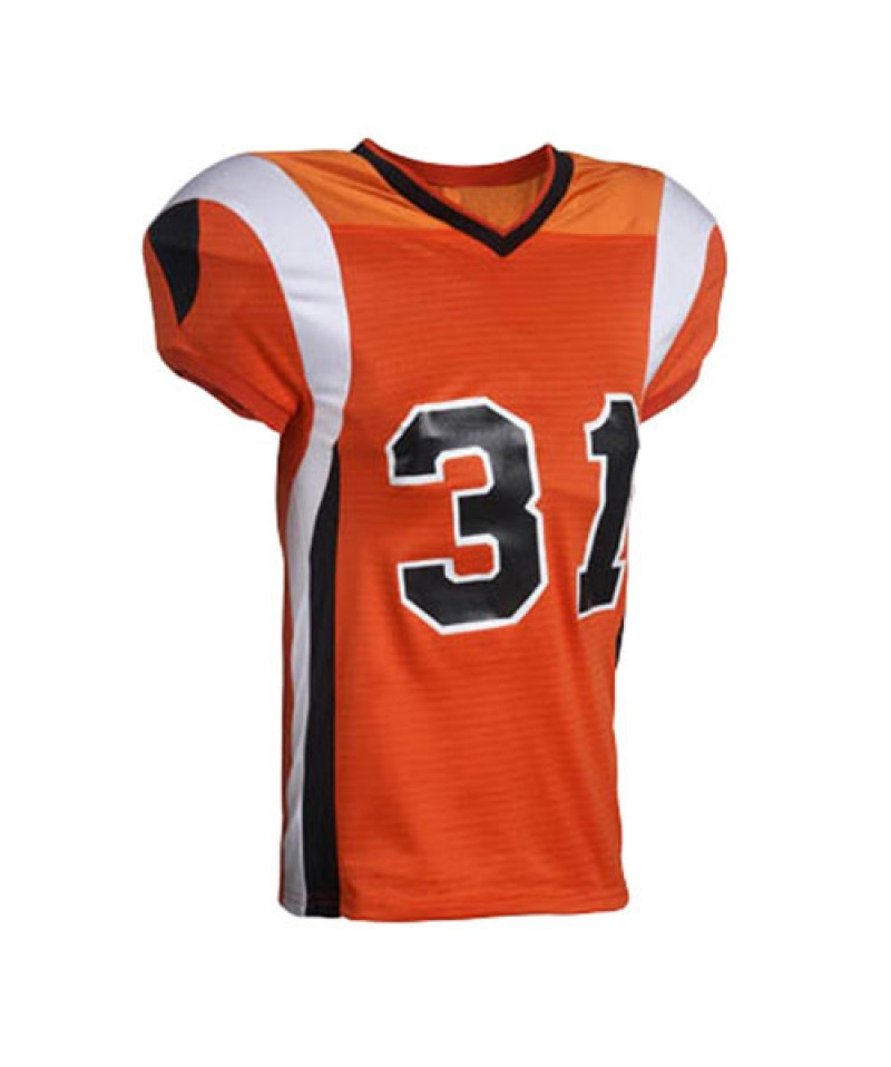 2020-2021 American Football Jersey