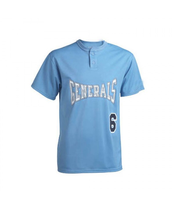 2020-2021 Baseball Jersey