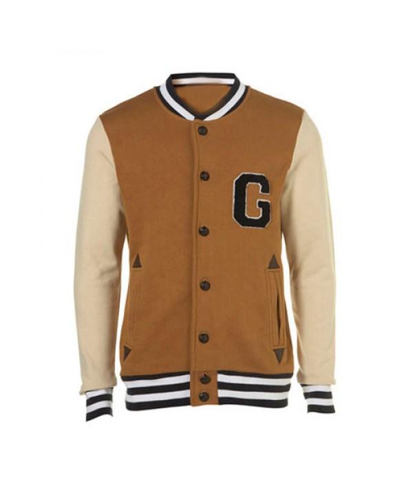 2020-2021 Baseball Jacket
