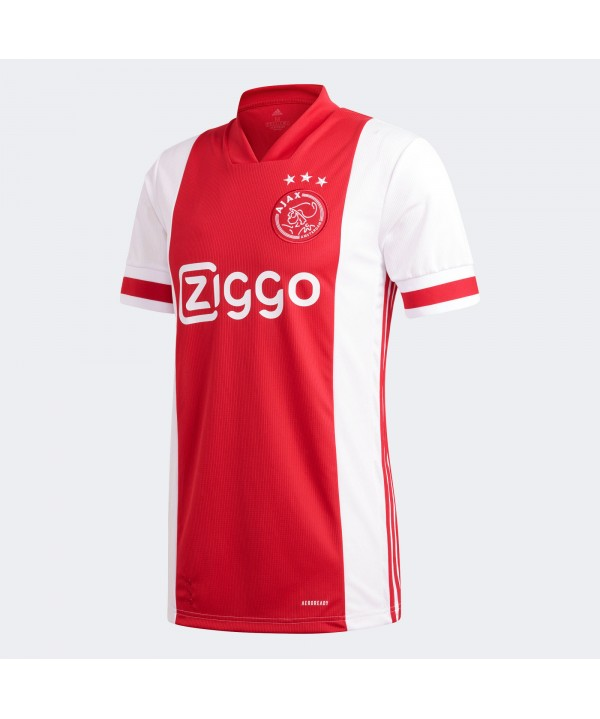 2020-2021 Soccer Home Jersey
