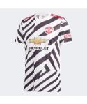 2020-2021 Soccer Third Jersey