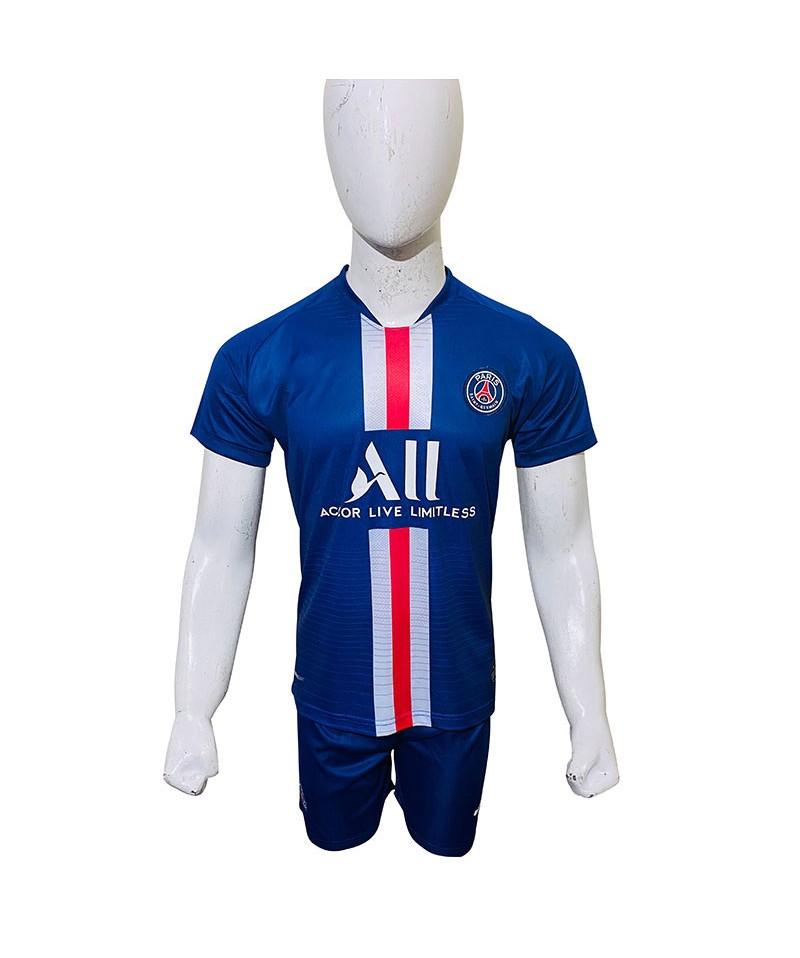 2020-2021 Soccer Uniform