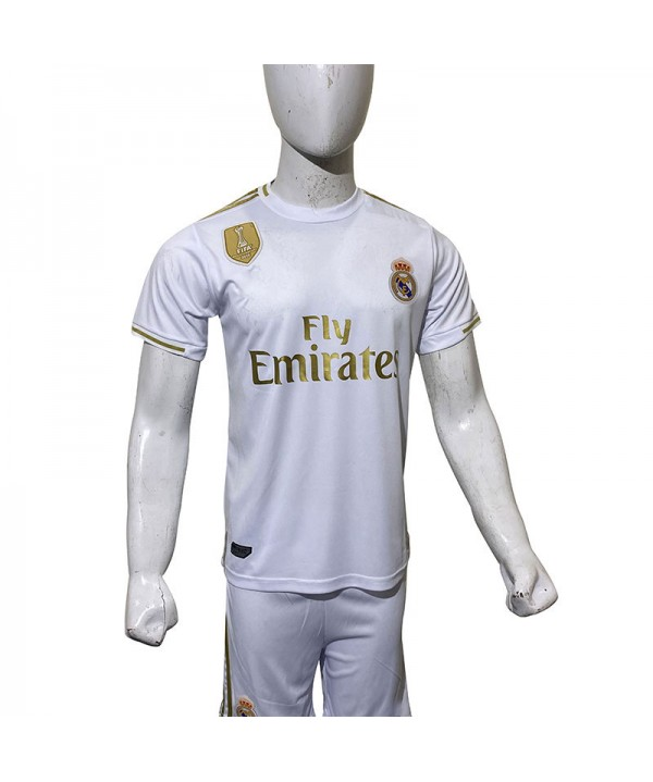 2020-2021 Soccer Uniform