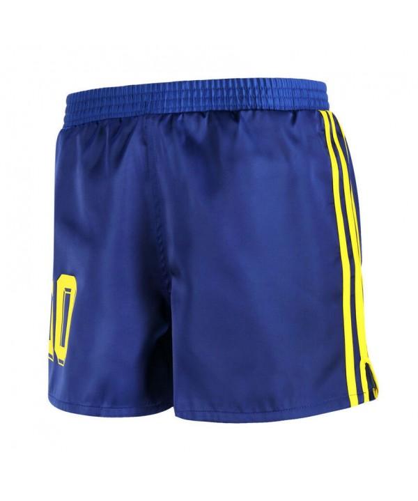 2020-2021 Soccer Short