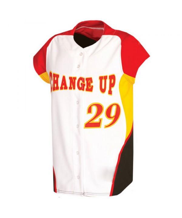 2020-2021 Softball Jersey