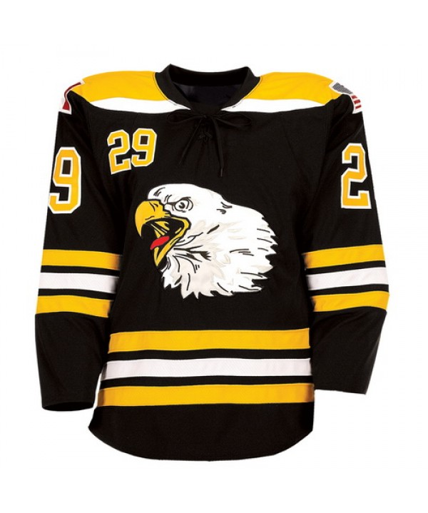 2020-2021 Ice Hockey Jersey
